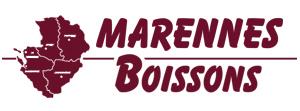 Marennes Boissons logo